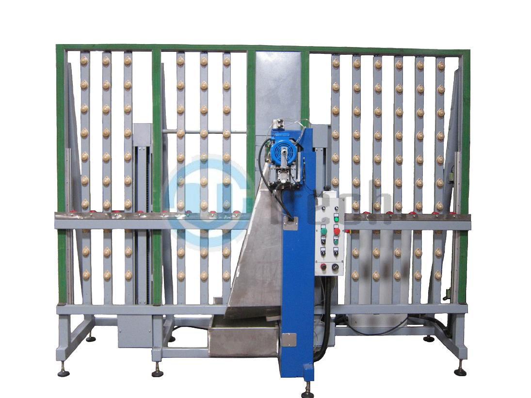 RF-D90 Perforadora Vertical de Vidrio